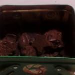 paleo candies